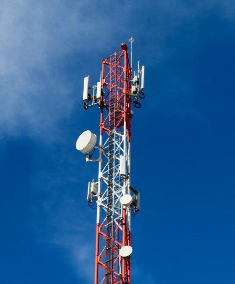 UPC's radio network