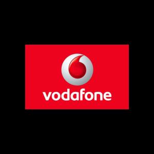 vodfone logo